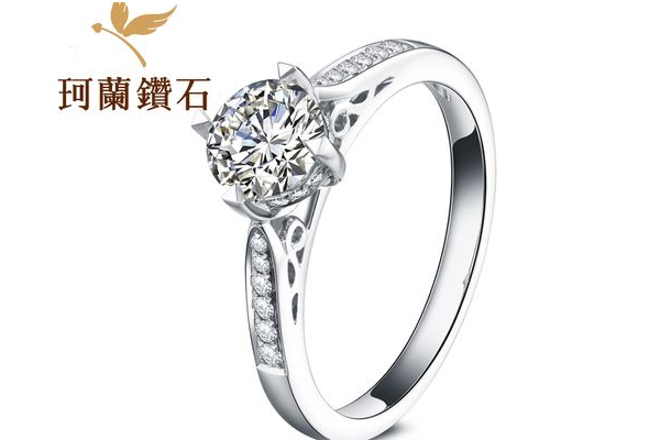 珂兰钻石的东西真吗
