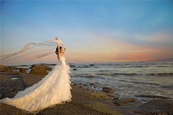 拍婚纱照注意哪些陷阱