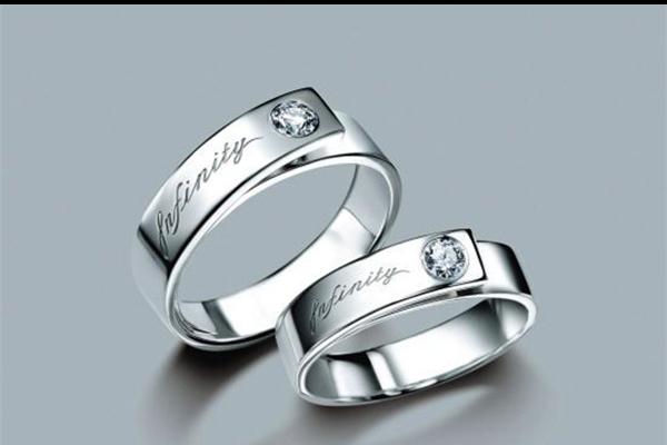 婚戒带哪个手