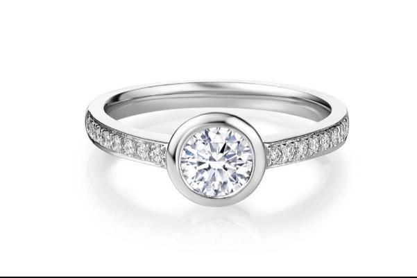 dr的戒指怎么买