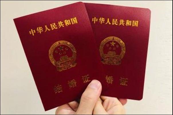 北京结婚登记需要什么手续