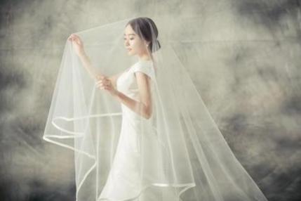 婚纱照相框怎么选