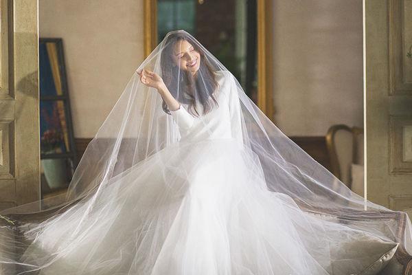 婚纱礼服如何挑选