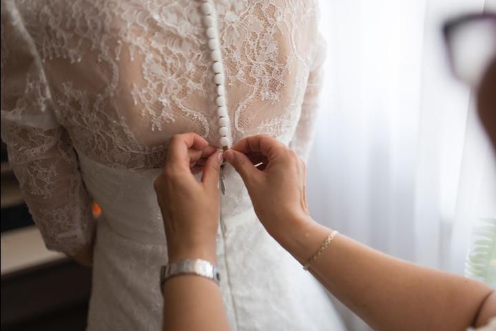 婚纱礼服哪里租