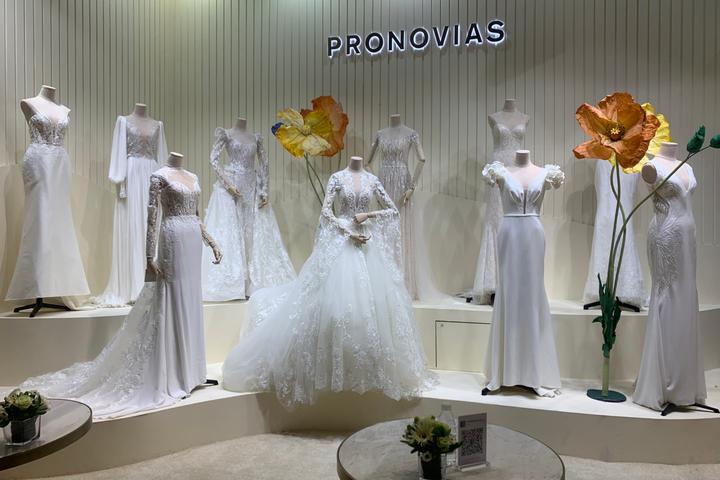 婚纱店可以买婚纱吗