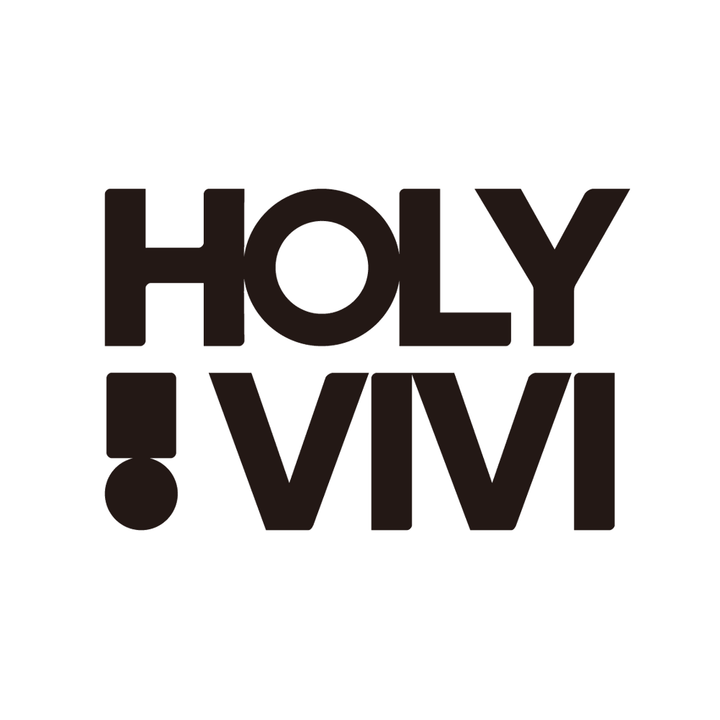 HOLY VIVI哈喽喂喂