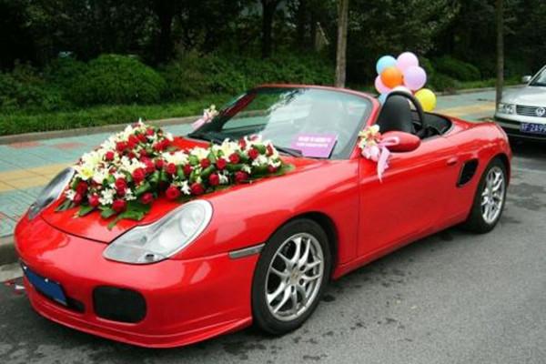 结婚车队一般几辆车