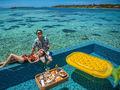 马尔代夫六星级岛屿含机票酒店套餐