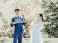 新西兰皇后镇庄园教堂婚礼【芊寻海外婚礼】