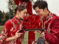 中国新娘【喜.嫁】系列