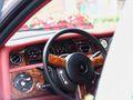 劳斯莱斯幻影+奔驰S400*5