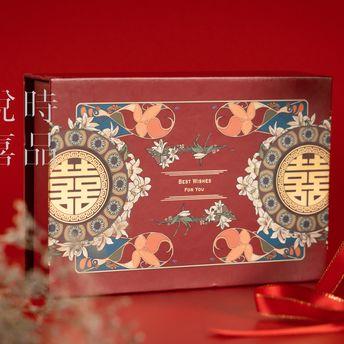 新中式中国风礼盒