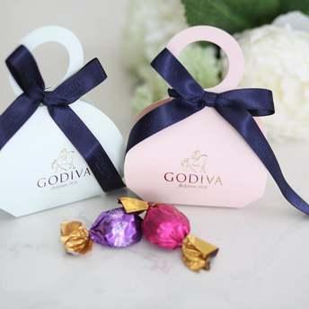 【竞拍】Godiva奶嘴盒2粒装*100份
