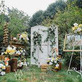 雅歌婚礼会馆