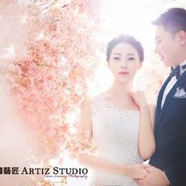婚博会韩国艺匠