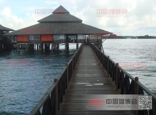 10大海岛浪漫<a href='https://www.jiehun.com.cn/tag/a8708/' target='_blank'>蜜月游</a>看起来